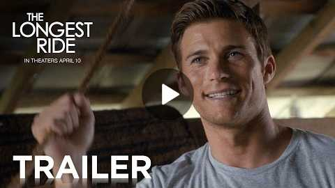 The Longest Ride | Valentine's Day Trailer [HD] | 20th Century FOX