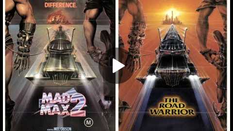 The Road Warrior (1981) Movie Review