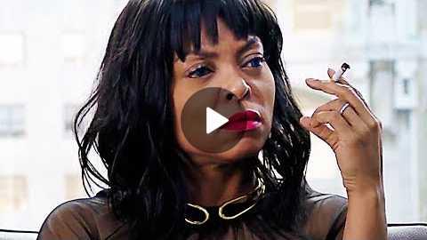 TYLER PERRYS ACRIMONY Trailer