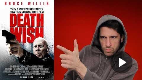 Death Wish - Movie Review