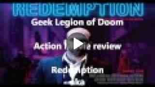 REDEMPTION aka HUMMINGBIRD aka CRAZY JOE ( 2013 Jason Statham ) Action Movie Review