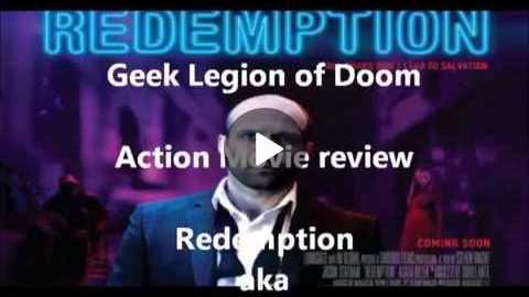 REDEMPTION aka HUMMINGBIRD aka CRAZY JOE ( 2013 Jason Statham ) Action Movie Review