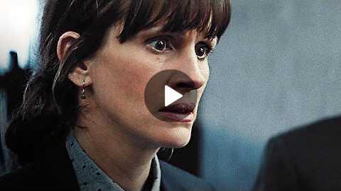 THE SECRET IN THEIR EYES Trailer (2015) Julia Roberts, Nicole Kidman Thriller