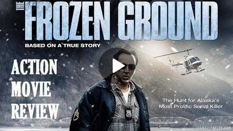 THE FROZEN GROUND ( 2013 Nicholas Cage ) Action Movie Review