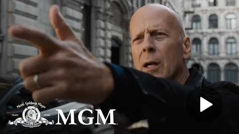 Death Wish | Official Trailer #2 | MGM