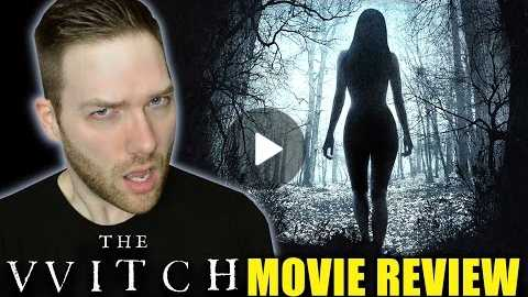 The Witch - Movie Review