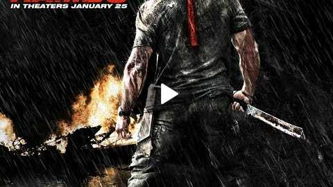 Rambo (2008) Movie Review