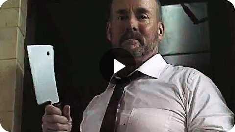 THE BELKO EXPERIMENT Trailer (2016) Horror Movie