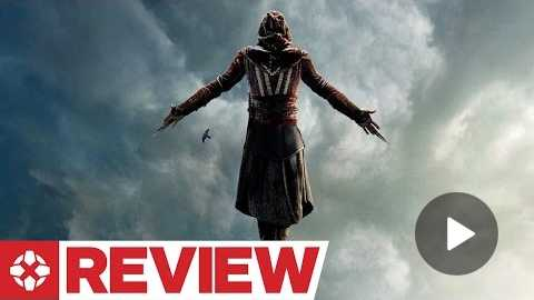 Assassin's Creed (2016) Movie Review