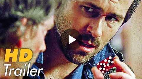 MISSISSIPPI GRIND Trailer (2015) Ryan Reynolds Gambling Movie