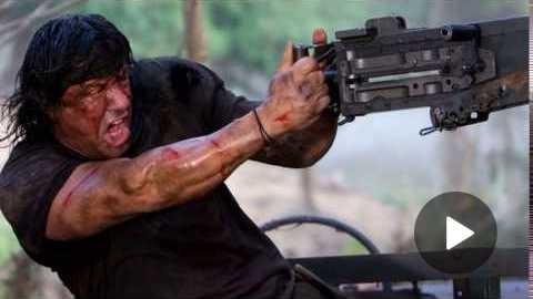 Myvideos 320 #Rambo 4