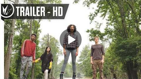 The Darkest Minds Official Trailer #1 (2018) - Regal Cinemas [HD]