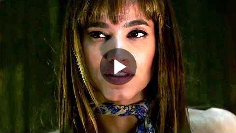 HOTEL ARTEMIS Trailer (Dave Bautista, 2018)
