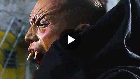 YAKUZA APOCALYPSE Red Band Trailer (2015) Takashi Miike Action