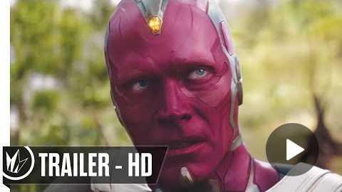 Avengers Infinity War Official Trailer 2 (2018) Robert Downey Jr. - Regal Cinemas [HD]
