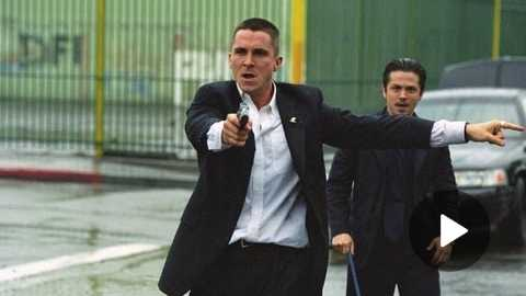 Official Trailer: Harsh Times (2005)