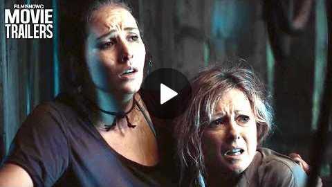 BOAR | New Trailer for Chris Sun Horror Thriller