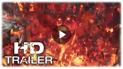 THOR RAGNAROK The End Trailer (2017) Marvel Superhero Movie HD