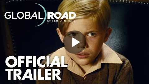 Little Boy | Official Trailer [HD] | Global Road Entertainment