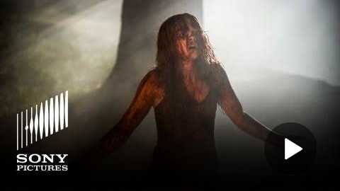 Carrie - Official Trailer #2 - In Theaters 10/18