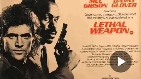 Lethal Weapon (1987) Movie Review