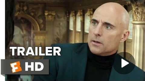 The Brothers Grimsby Official Trailer #1 (2016) - Sacha Baron Cohen, Rebel Wilson Movie HD
