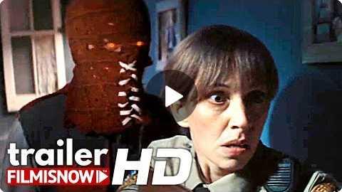 BRIGHTBURN Final Trailer (2019)   Superhero Horror Movie