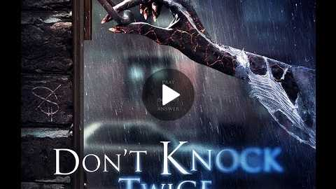 DON'T KNOCK TWICE - Trailer HD 2017 Exclusive
