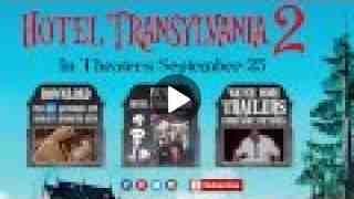 HOTEL TRANSYLVANIA 2 - Official Teaser Trailer