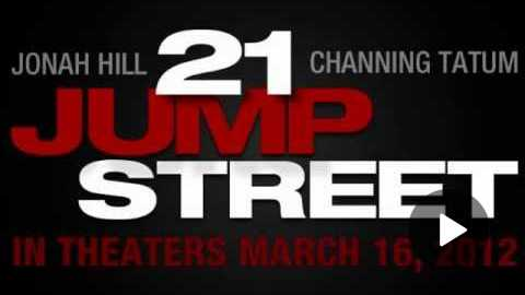 21 JUMP STREET ( 2012 Channing Tatum ) Action movie review by Geek Legion of Doom