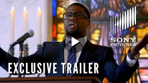 The Wedding Ringer - Official 'Best Friends' Trailer