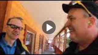 Cariboo Moto Trek Adventure - Movie