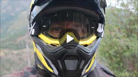 Cariboo Moto Trek Adventure - Movie