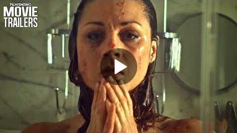 LIFECHANGER Trailer NEW (2019) - Shapeshifter Body Horror Movie