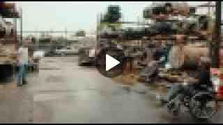 AMERICAN HERO Trailer (2015) Superhero Movie