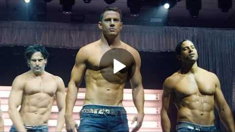 Magic Mike XXL - Official Teaser Trailer [HD]