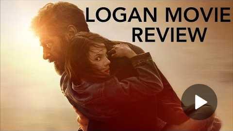Logan - Movie Review (2017)