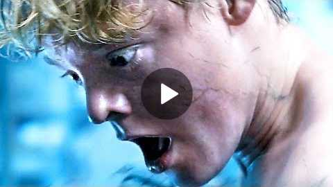 THE RAIN Season 2 Trailer (2019) Netflix TV Series HD