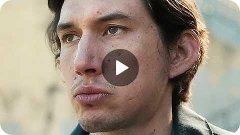 PATERSON UK Trailer (2016) Adam Driver Movie