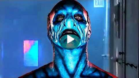 SOFT MATTER Trailer (2018) Monster, Sci-Fi Movie HD
