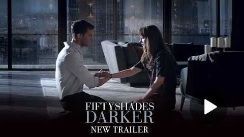 Fifty Shades Darker - Official Trailer 2 (HD)