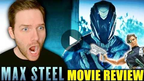 Max Steel - Movie Review
