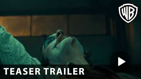 JOKER Teaser Trailer - Warner Bros. UK