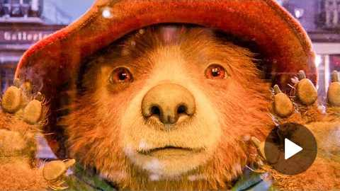 PADDINGTON 2 Trailer #2 (2018)