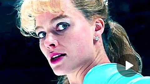 I, TONYA Trailer Margot Robbie Oscars Movie (2018)