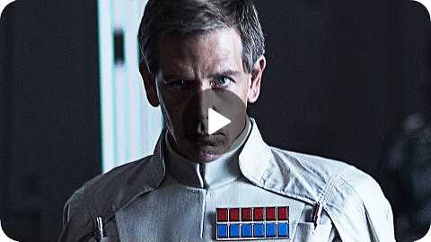 ROGUE ONE Final Trailer (2016) A Star Wars Story Movie