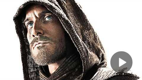 ASSASSINS CREED Trailer 3 (2016) Michael Fassbender Movie