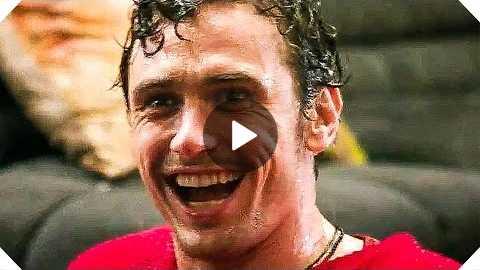 WHY HIM? (Bryan Cranston VS James Franco, Comedy) - TRAILER # 3