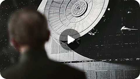 ROGUE ONE New Trailer & TV Spot (2016) Grand Moff Tarkin