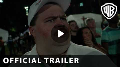 Richard Jewell Official Trailer Warner Bros. UK